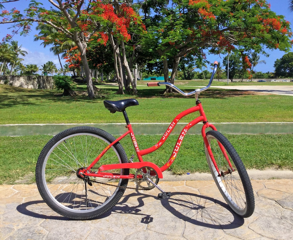 Bicycling, Catalonia Royal Bavaro - Adults Only - All Inclusive