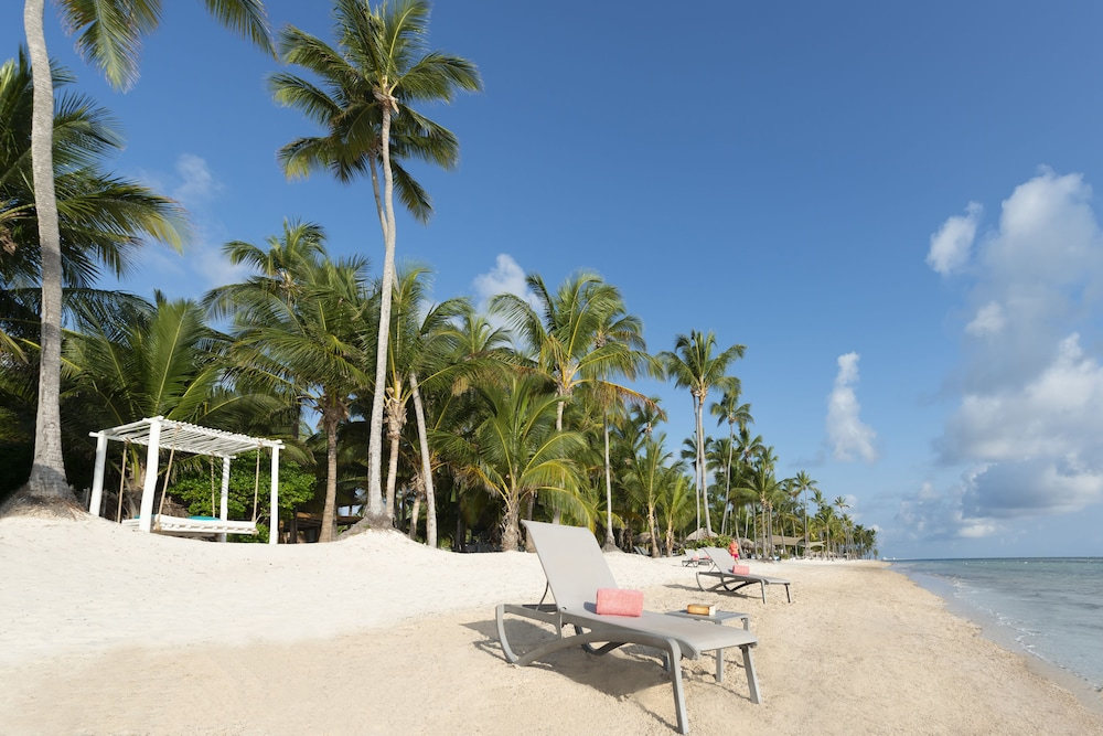 Beach, Catalonia Royal Bavaro - Adults Only - All Inclusive
