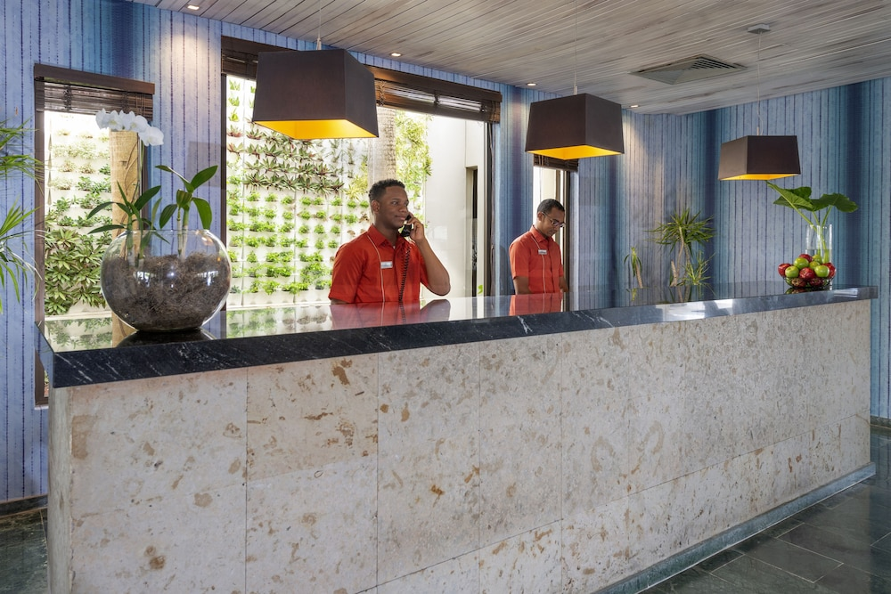 Reception, Catalonia Royal Bavaro - Adults Only - All Inclusive