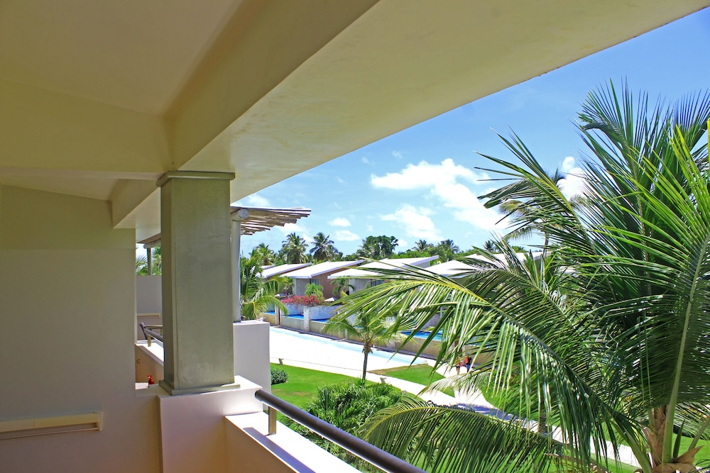 Courtyard View, Catalonia Royal Bavaro - Adults Only - All Inclusive