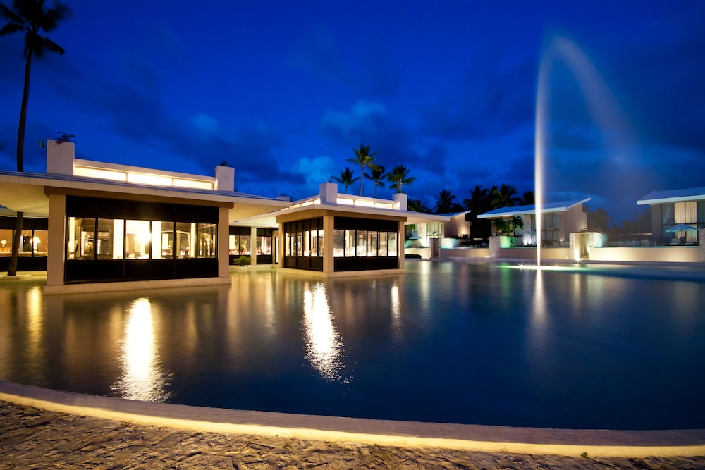 Fountain, Catalonia Royal Bavaro - Adults Only - All Inclusive