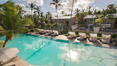 Catalonia Royal Bavaro - Adults Only - All Inclusive