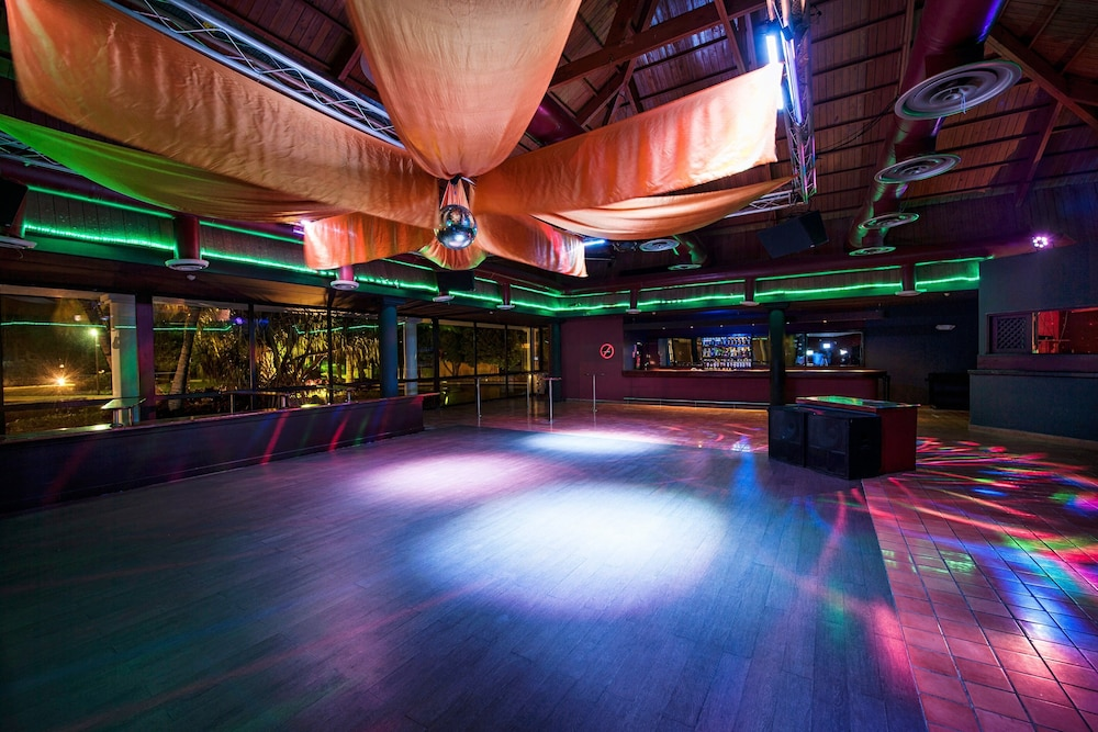 Nightclub, Catalonia Royal Bavaro - Adults Only - All Inclusive
