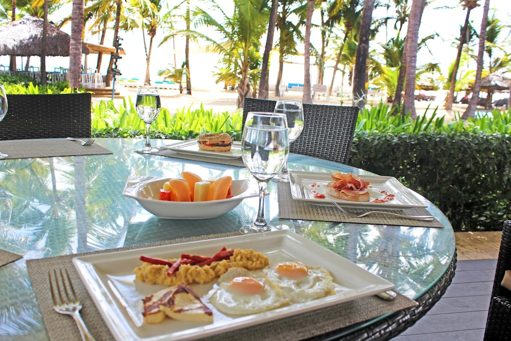 Breakfast Meal, Catalonia Royal Bavaro - Adults Only - All Inclusive