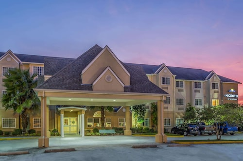 Check Expedia for Availability of Microtel Inn & Suites by Wyndham Houma