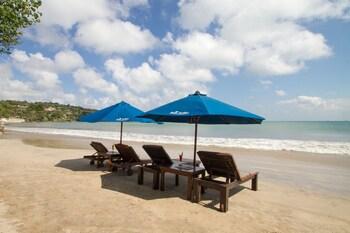 【バリ島】ビーチに近い設備の整ったホテルを教えてください