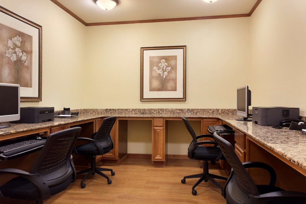 Business Center, Country Inn & Suites by Radisson, Pineville, LA