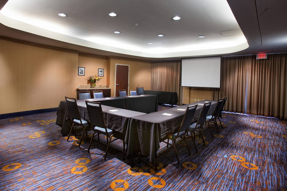 Meeting Facility, Courtyard by Marriott Fayetteville