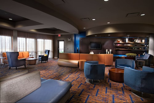 Courtyard by Marriott Fayetteville