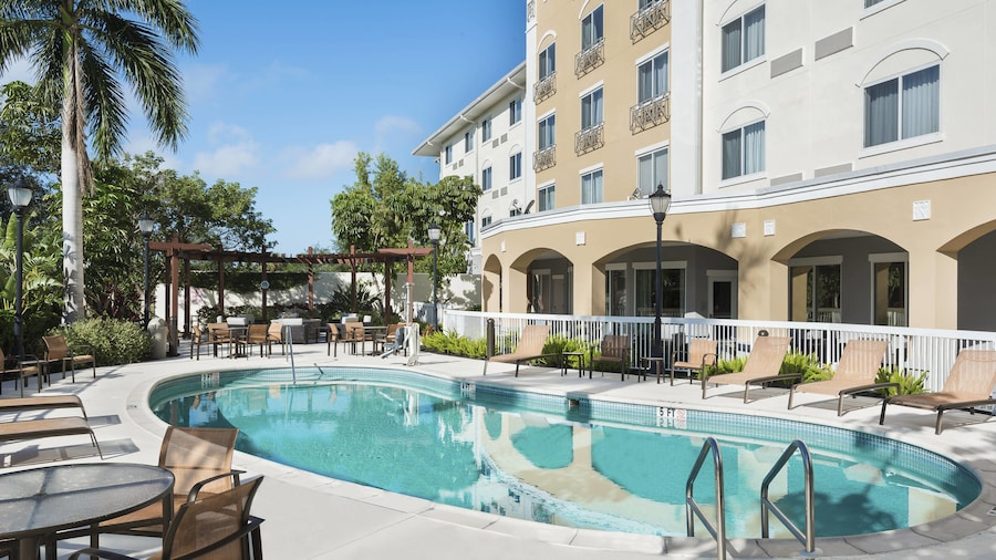 Courtyard by Marriott Fort Myers I-75/Gulf Coast Town Center