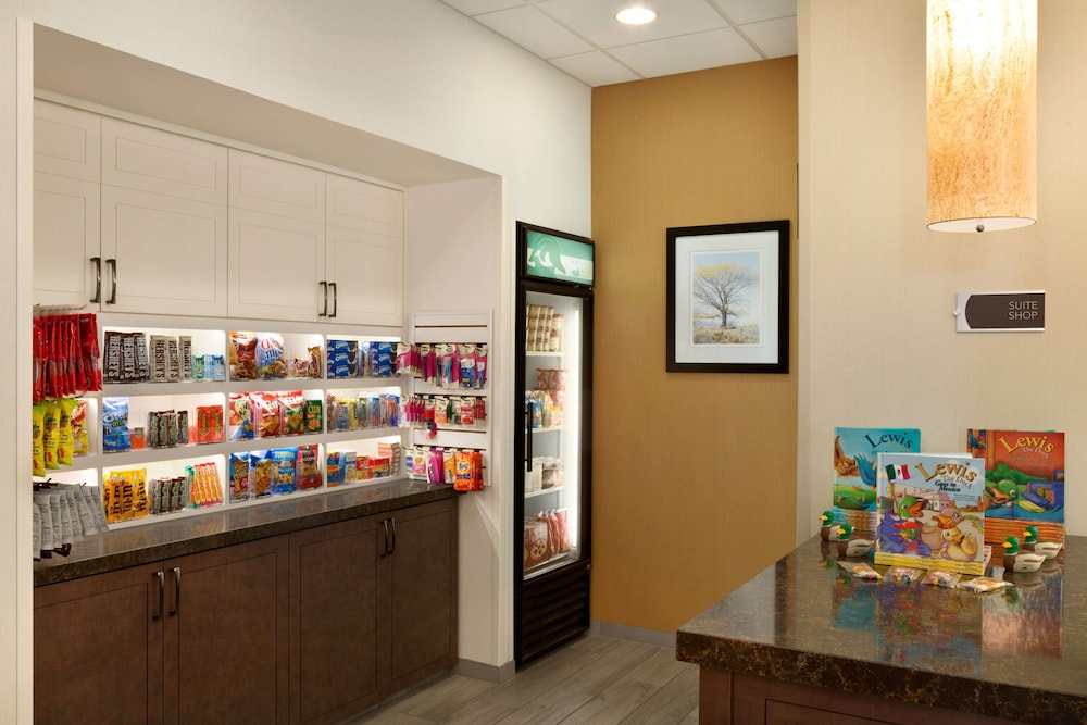 Snack Bar, Homewood Suites by Hilton Las Vegas Airport