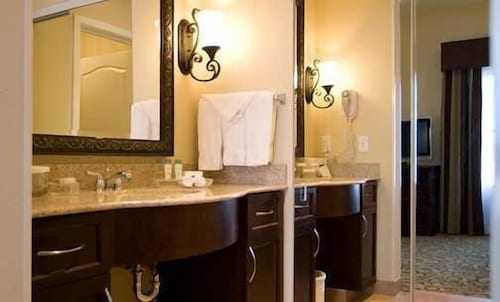 Bathroom, Homewood Suites by Hilton Las Vegas Airport