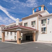 Motel 6 Hesperia, CA - West Main Street I-15
