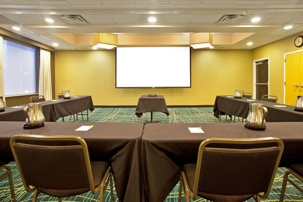 Meeting Facility, SpringHill Suites Minneapolis-St Paul Airpt/Mall of America