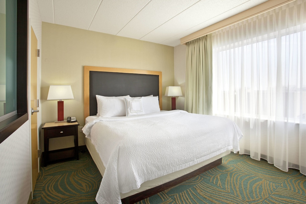 Room, SpringHill Suites Minneapolis-St Paul Airpt/Mall of America