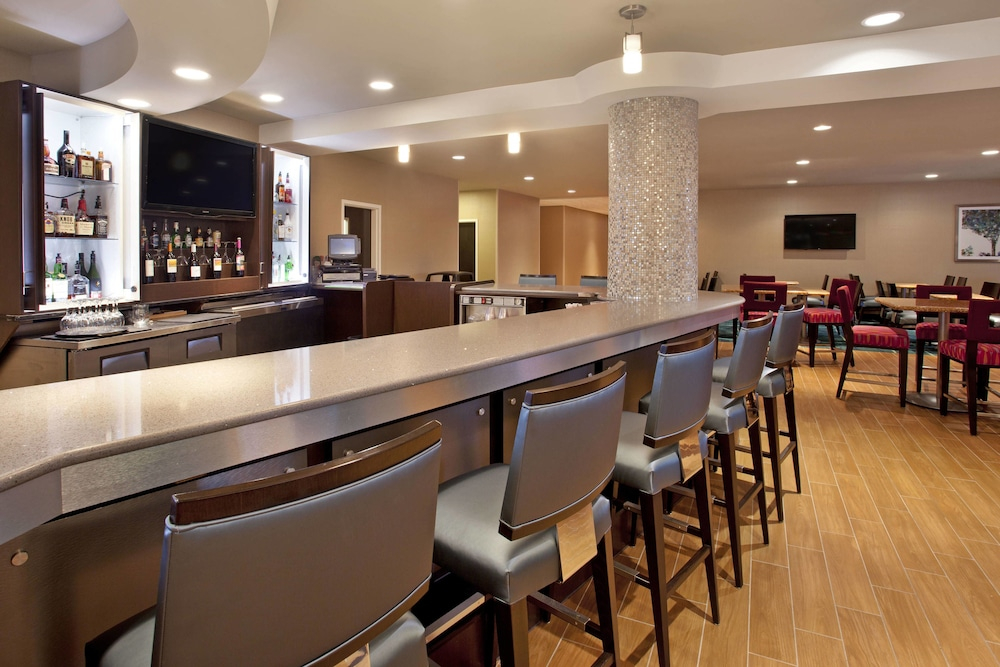 Bar, SpringHill Suites Minneapolis-St Paul Airpt/Mall of America