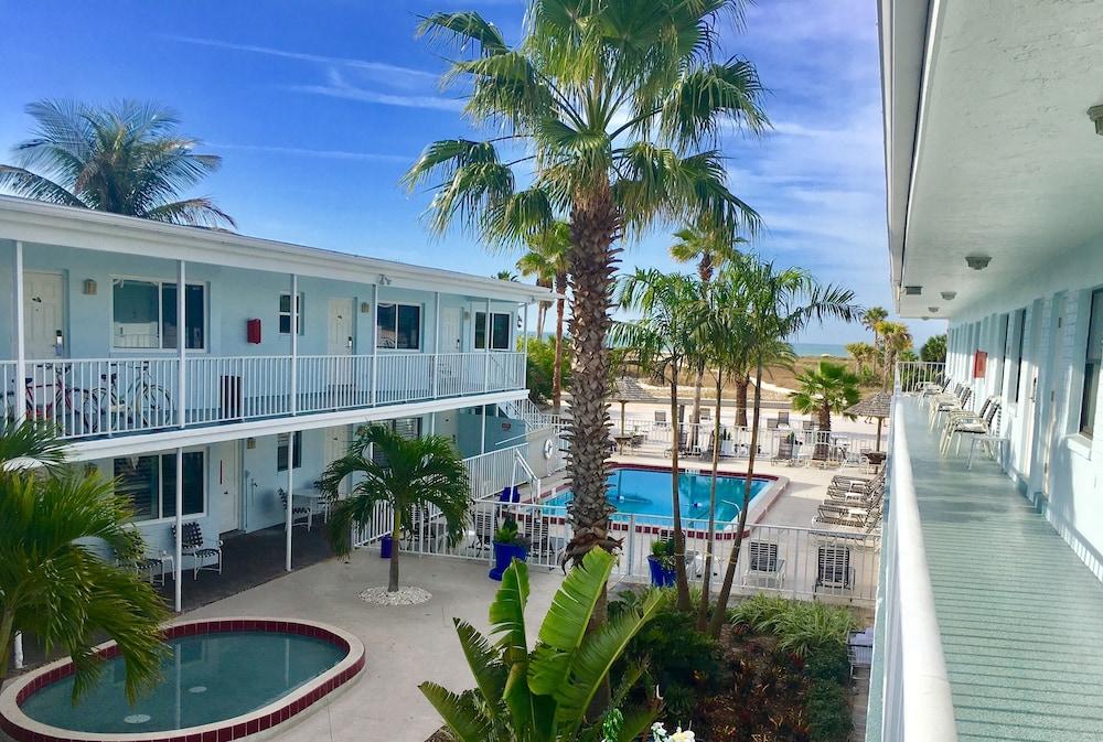 tahitian beach motel st petersburg clearwater 2020 room prices reviews travelocity