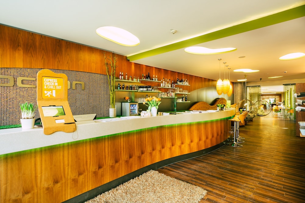 cocoon sendlinger tor m nchen hotelbewertungen 2018. Black Bedroom Furniture Sets. Home Design Ideas