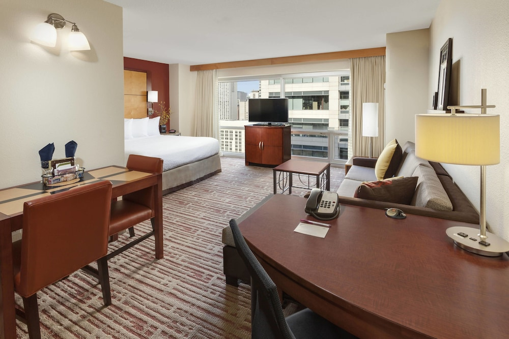 Room, Residence Inn by Marriott Chicago Downtown / River North
