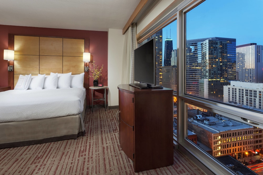Featured Image, Residence Inn by Marriott Chicago Downtown / River North