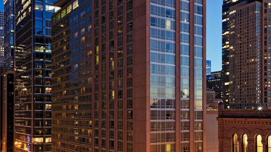 Residence Inn by Marriott Chicago Downtown / River North