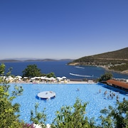 Bodrum Kervansaray Hotel - All Inclusive