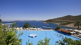 Bodrum Kervansaray Hotel - All Inclusive - Bodrum Hotels