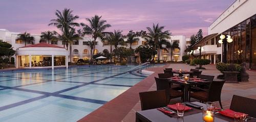 奧蘭加巴德檸檬樹飯店