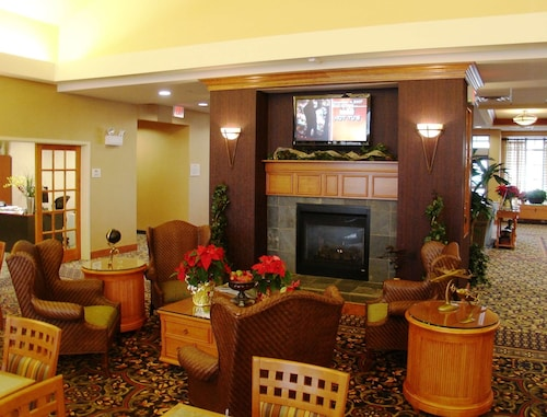 Homewood Suites Stewart Airport