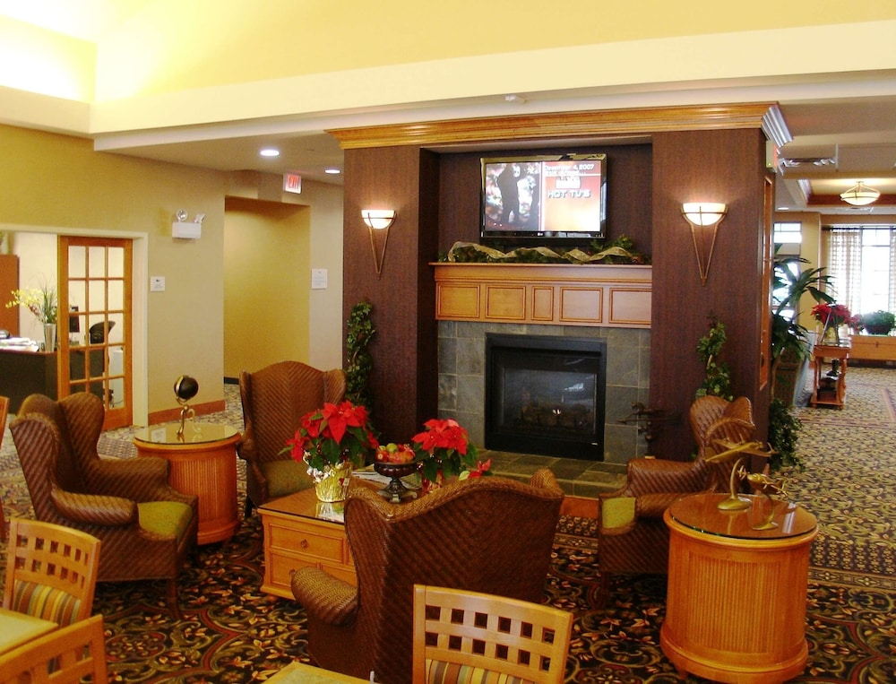 Featured Image, Homewood Suites Stewart Airport