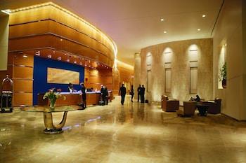 Motorcity Hotel