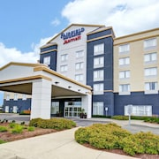 Fairfield Inn & Suites by Marriott Guelph