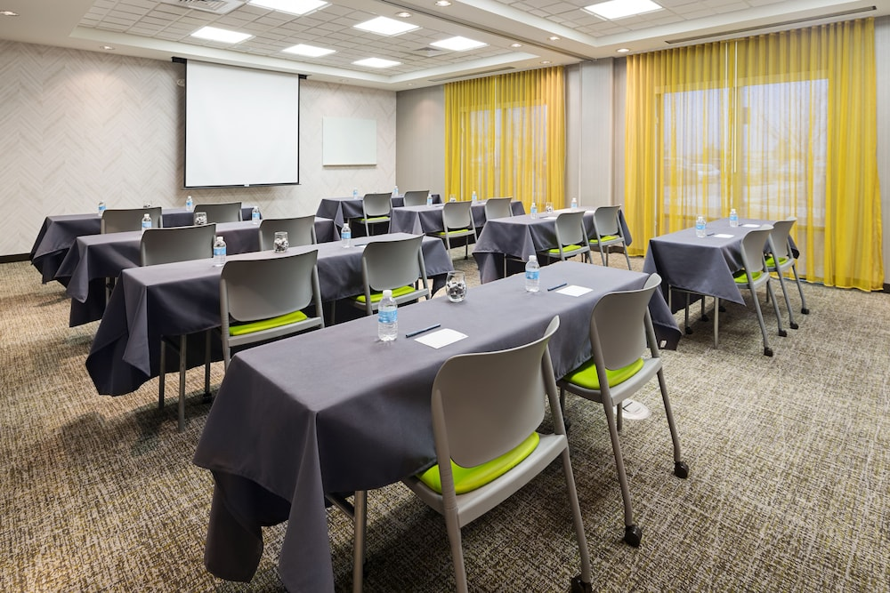 Meeting Facility, SpringHill Suites by Marriott Denver Airport