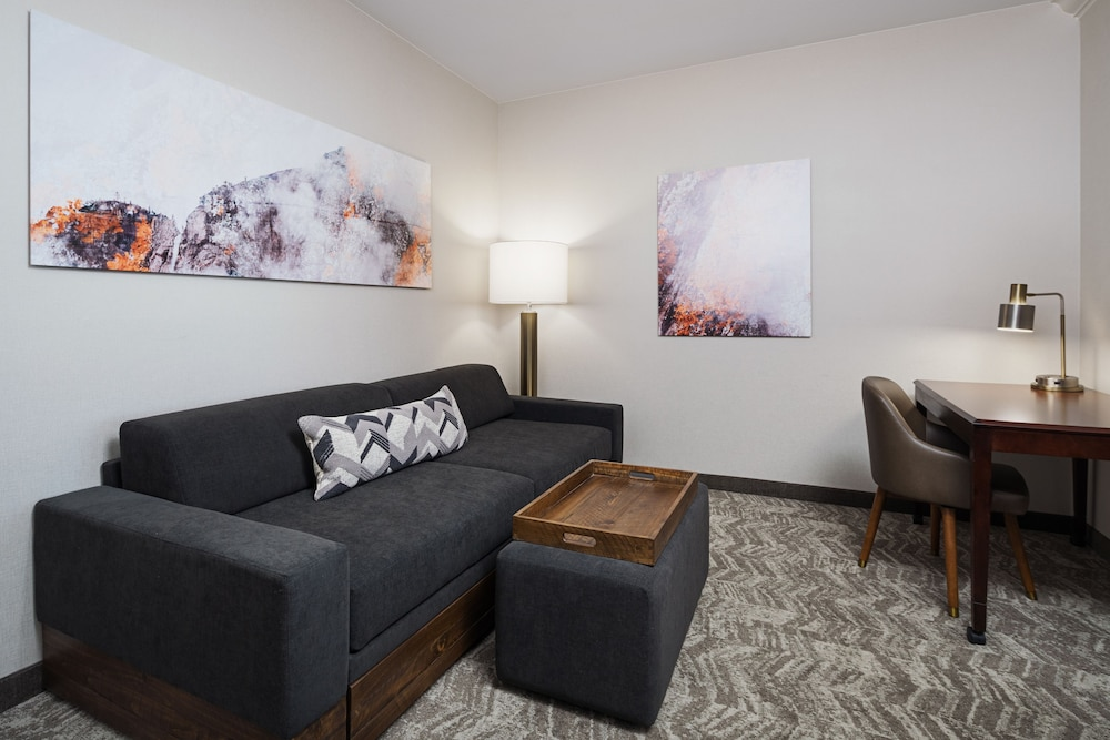 Room, SpringHill Suites by Marriott Denver Airport