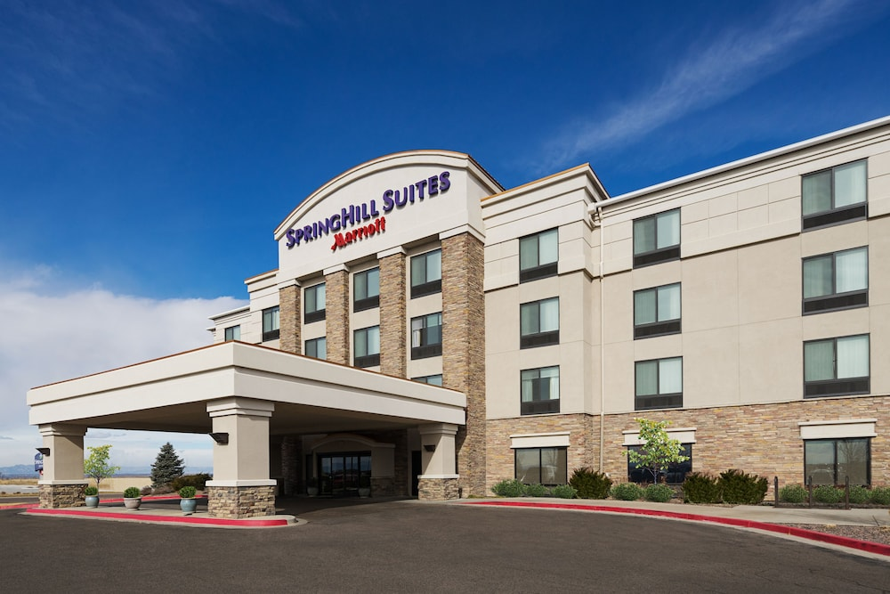 Featured Image, SpringHill Suites by Marriott Denver Airport