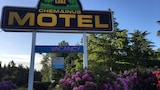 Fuller Lake Motel - Chemainus Hotels