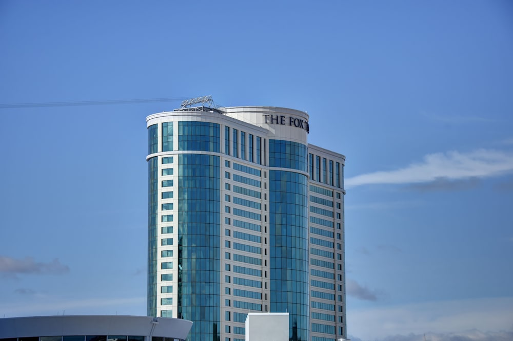 The Fox Tower at Foxwoods in Mystic - New London, CT | Expedia
