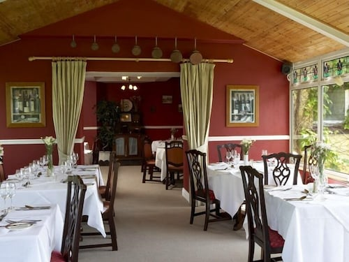 Restaurant, Carrygerry Country House