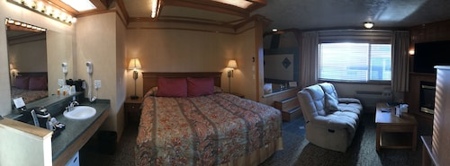 Check Expedia for Availability of Uptown Motel Kenai