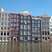 Amsterdam City Centre Accommodation Top Amsterdam City Centre