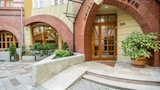 Corvin Hotel Budapest - Corvin wing - Budapest Hotels