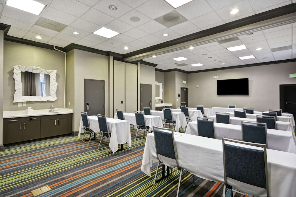 Meeting Facility, Hampton Inn & Suites Los Angeles Burbank Airport