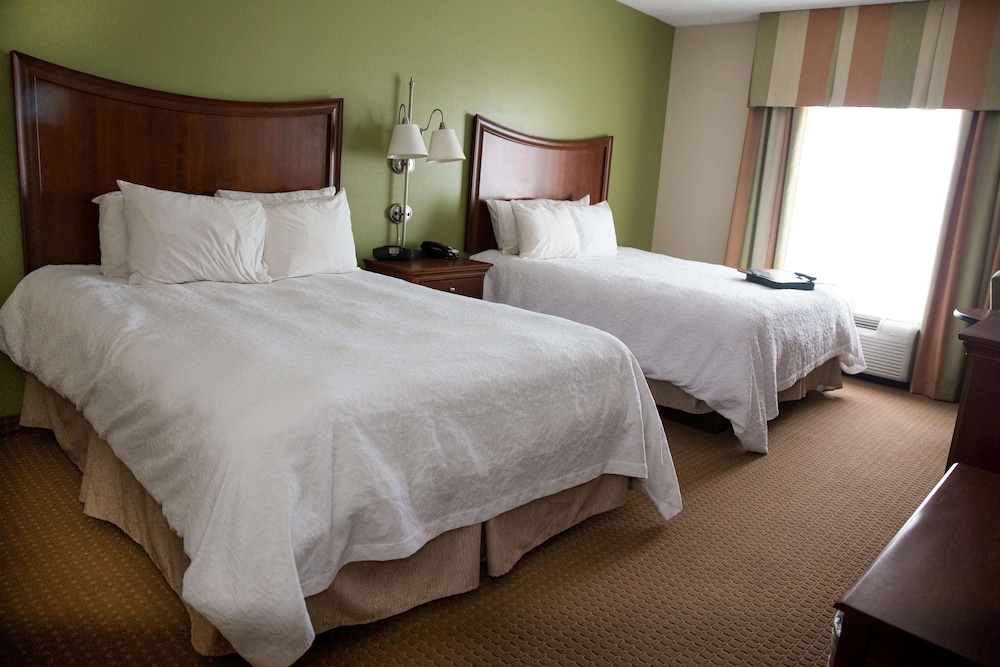 Room, Hampton Inn & Suites Blairsville