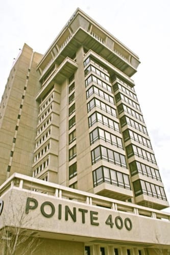 Great Place to stay Pointe 400 by ExecuStay near St. Louis