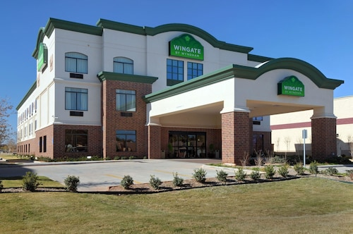 Check Expedia for Availability of Wingate By Wyndham Abilene