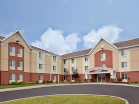 Candlewood Suites Kansas City Speedway, an IHG Hotel