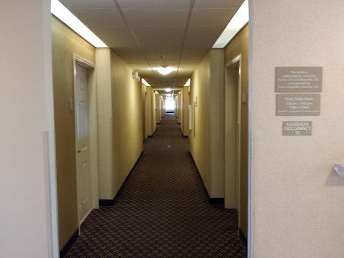 Great Place to stay Candlewood Suites Kansas City near Kansas City