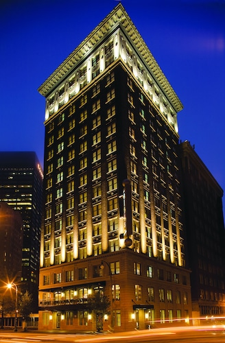 Ellis Hotel, Atlanta, A Tribute Portfolio Hotel by Marriott