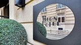 MonHotel Lounge & Spa - Paris Hotels