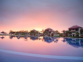 Tamassa Resort - All Inclusive